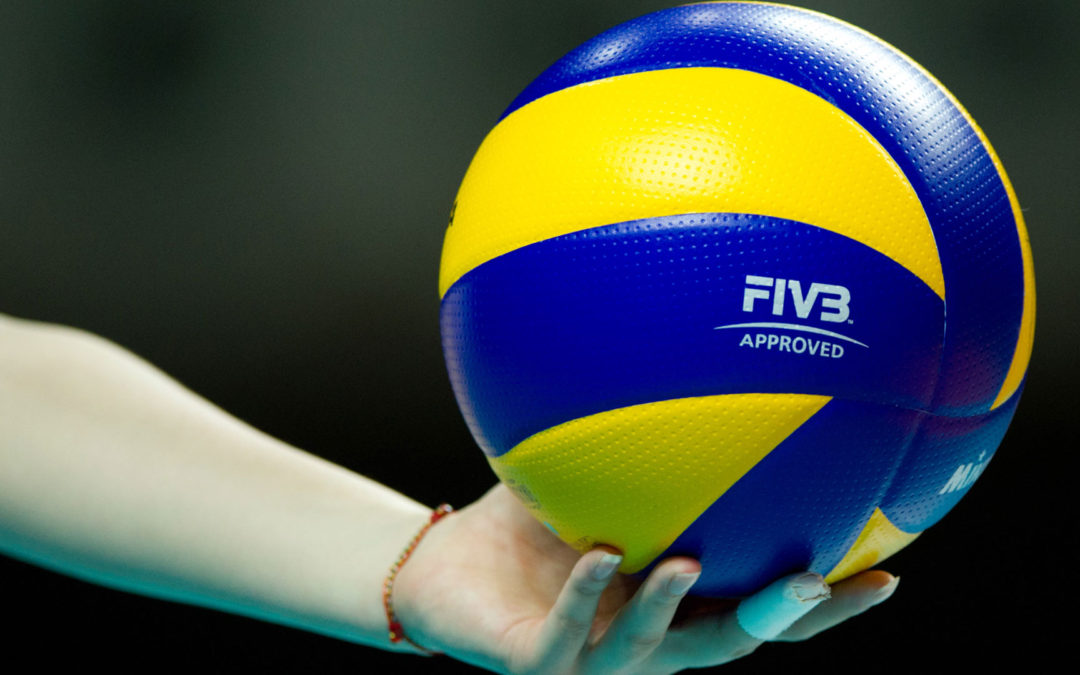 volleyball betting sites
