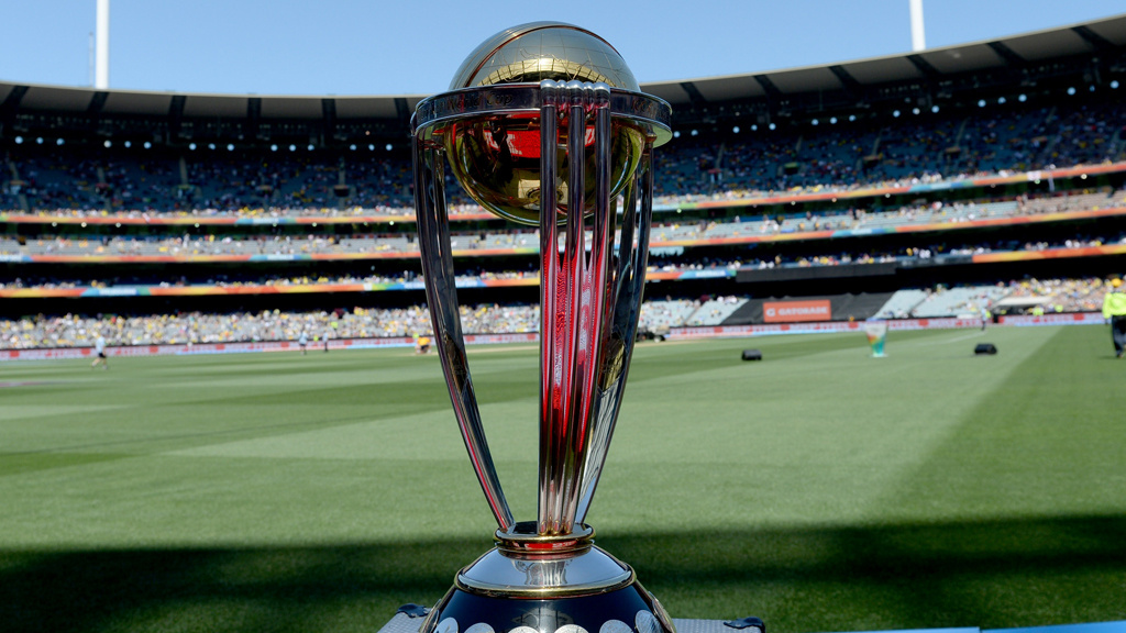 Cricket World Cup Betting Sites